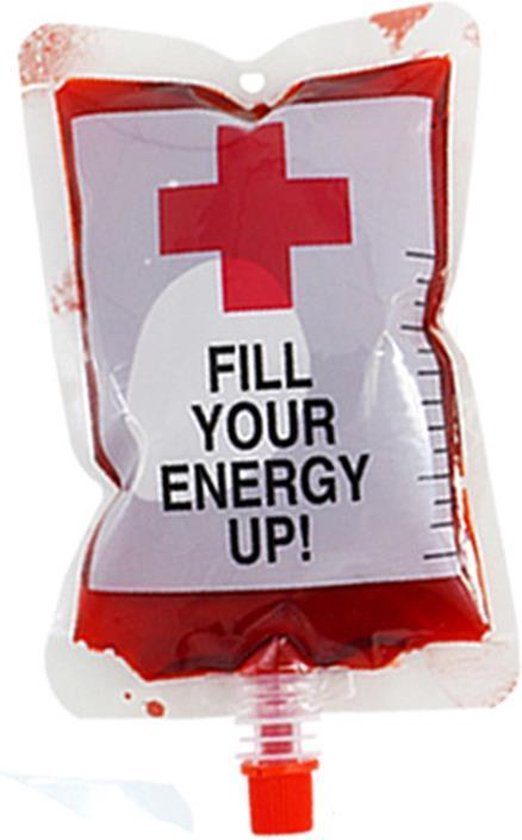 Drinkzak Fill your energy up