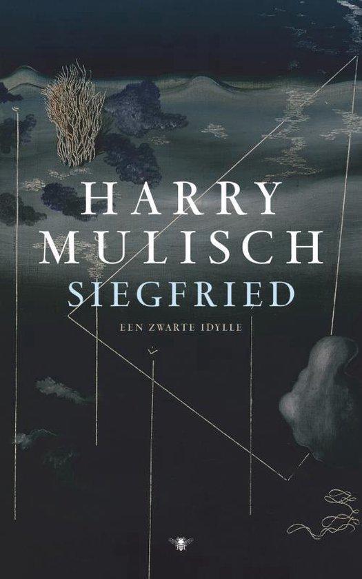 Boek cover Siegfried van Harry Mulisch (Paperback)