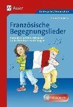 Französische Begegnungslieder