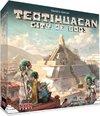 Afbeelding van het spelletje Teotihuacan City of Gods - EN
