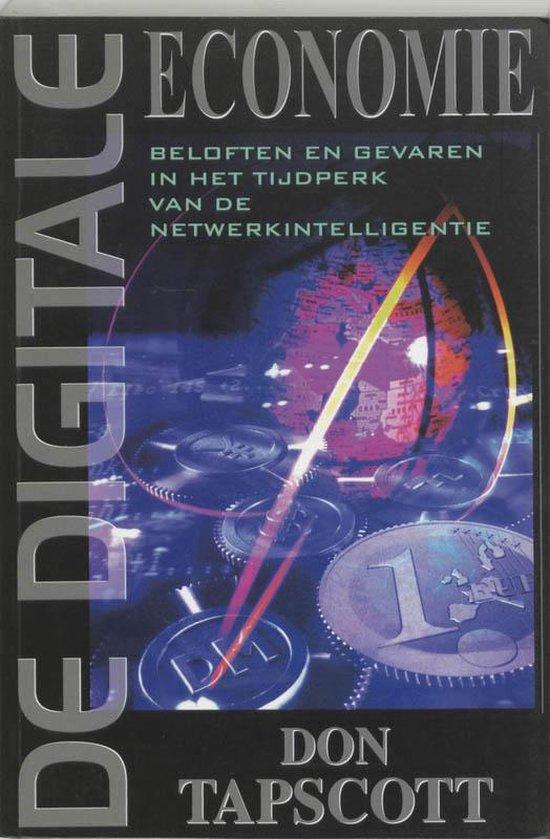 De digitale economie - D. Tapscott |