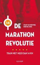 Omslag De marathon revolutie