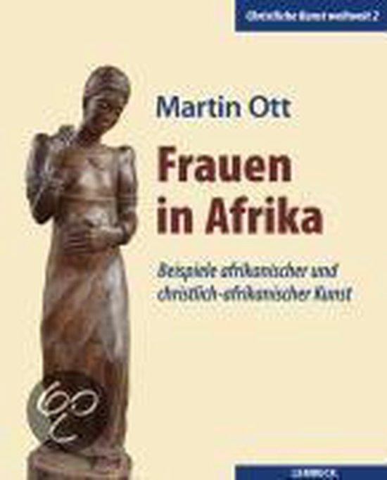 Afrika frauen