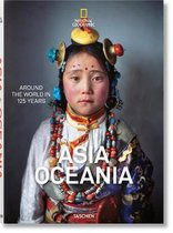 Nat. Geographic. Ar. the World in 125 Years. Asia & Oceania