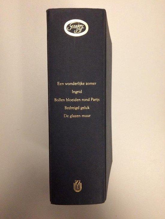 Gouden vyf omnibus (wonderlyke zome - Auteur Onbekend  