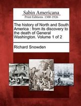 The History of North and South America