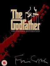 Godfather Trilogy S.E. (D)