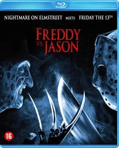 Freddy Vs Jason (Blu-ray)