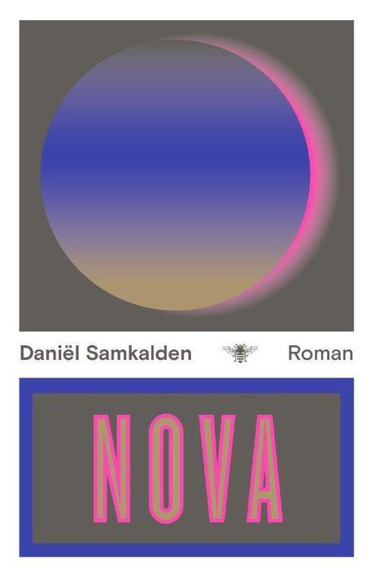 Nova - Daniel Samkalden   Fthsonline.com