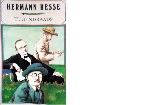 Tegendraads - Hermann Hesse |