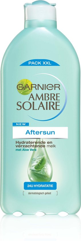 Garnier Ambre Solaire After Sun Melk - 400 ml