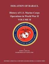 History of U.S. Marine Corps Operations in World War II. Volume II