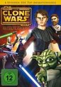 Star Wars: The Clone Wars - Geteilte Galaxie