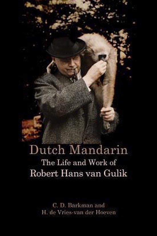 Dutch Mandarin