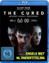 The Cured (Blu-ray)
