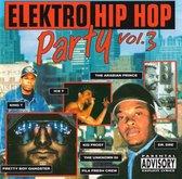 Elektro Hip Hop Party 3