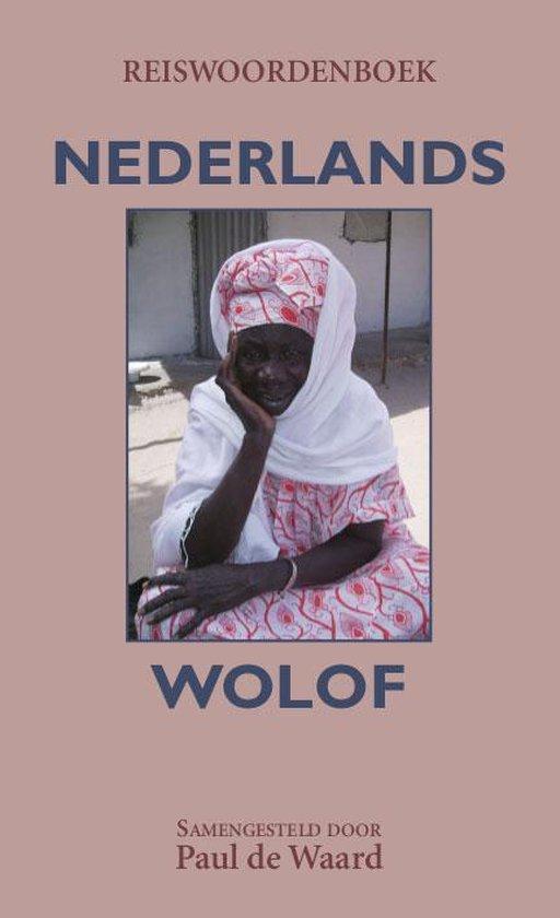 Reiswoordenboek Nederlands-Wolof - Paul de Waard |