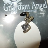 Beschermengeltje, Guardian Angel, voor bescherming en geluk
