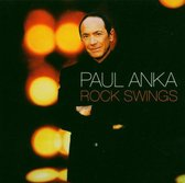 Paul Anka - Rock Swings