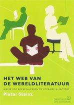 Het web van de wereldliteratuur