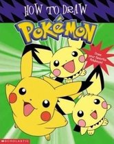 Boek cover How to Draw Pokemon van Tracey West (Paperback)