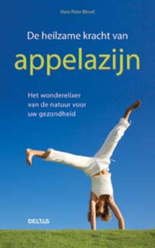 De heilzame kracht van appelazijn - H.P. Bleuel | Readingchampions.org.uk