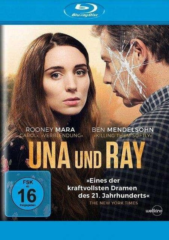 Una und Ray (Blu-Ray)