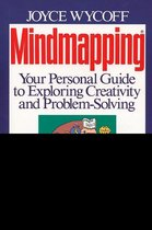 Boek cover Mindmapping van Joyce Wycoff