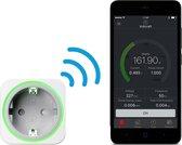 Voltcraft SEM6000 Energiekostenmeter - met app