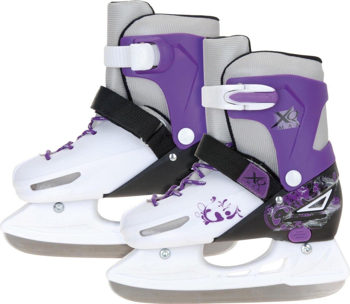 XQ Max ijsschaats meisjes S