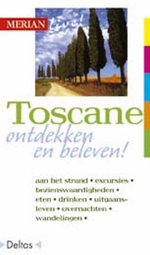 Merian live! 24 - Toscane - B. Muller |