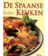 Boek cover De Spaanse Keuken van Ria van Eijndhoven (Hardcover)