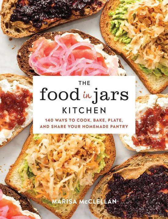 The Food in Jars Kitchen