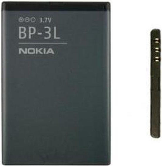 Nokia 603 Batterij origineel BP-3L