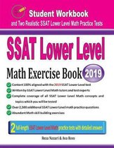 SSAT Lower Level Math Exercise Book