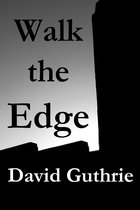 Omslag Walk the Edge