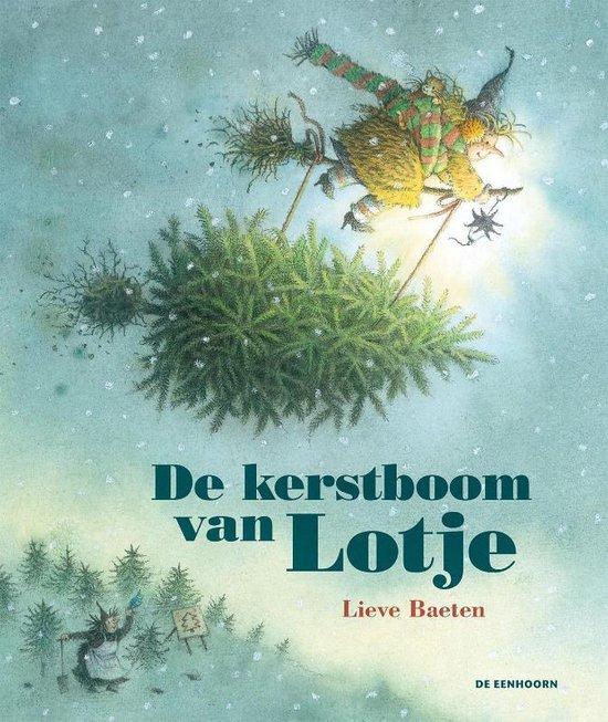 De kerstboom van Lotje - Lieve Baeten | Readingchampions.org.uk