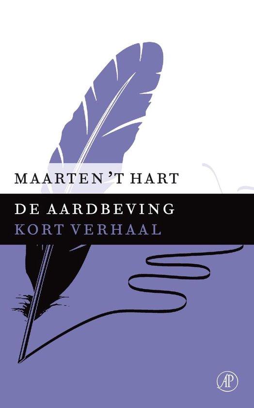 De aardbeving - Maarten 't Hart |