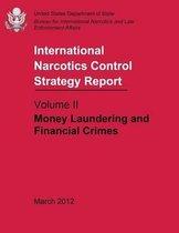International Narcotics Control Strategy Report - Volume II