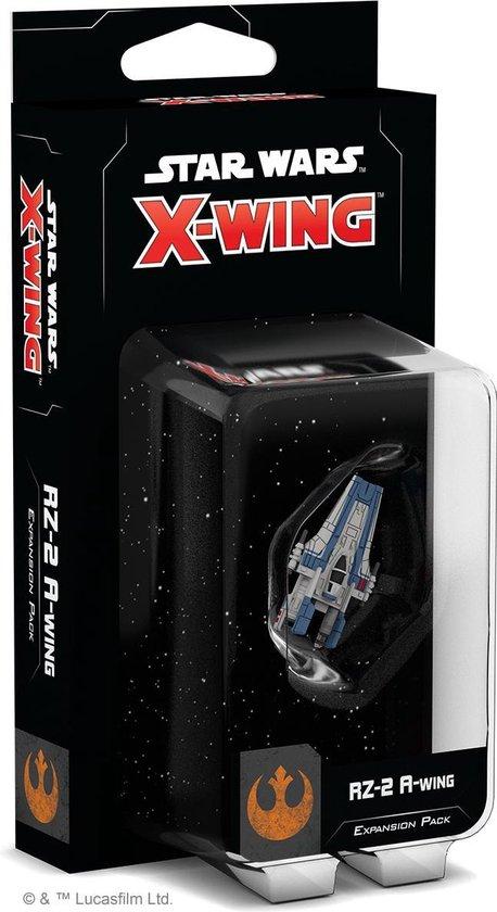 Afbeelding van het spel Star Wars X-wing 2.0 RZ-2 A-Wing Expansion P.