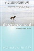 Boek cover The Untethered Soul van Singer A. Michael (Paperback)