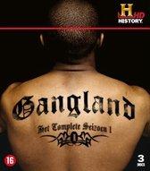 Gangland - Seizoen 1 (Blu-ray)