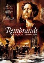 Speelfilm - Rembrandt