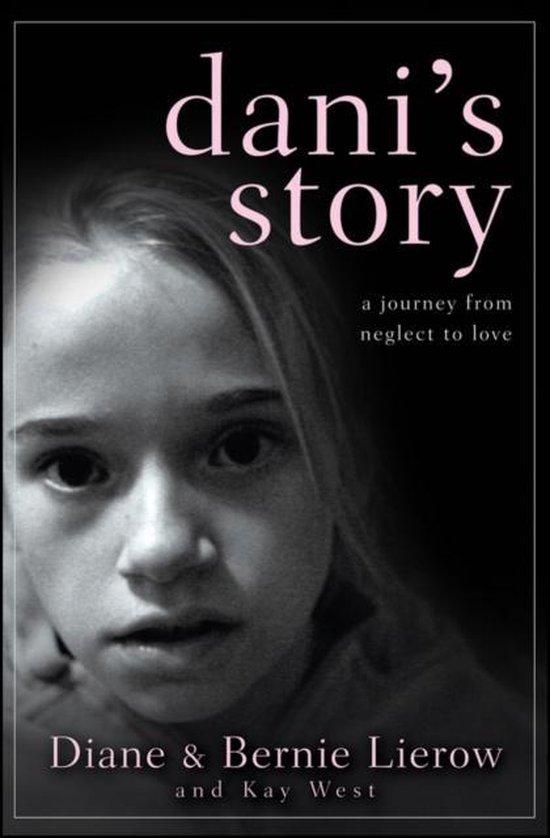 Boek cover Danis Story van Diane Lierow (Hardcover)
