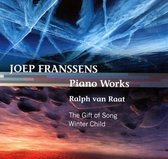 Ralph Van Raat Piano - Piano Works, The Gift Of Song, Wint