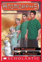 The Proposal (Animorphs #35)