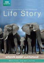 BBC Earth - Life Story