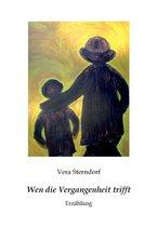 Boek cover Wen die Vergangenheit trifft van Vera Sterndorf