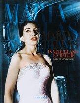Maria Callas In Nederland En België