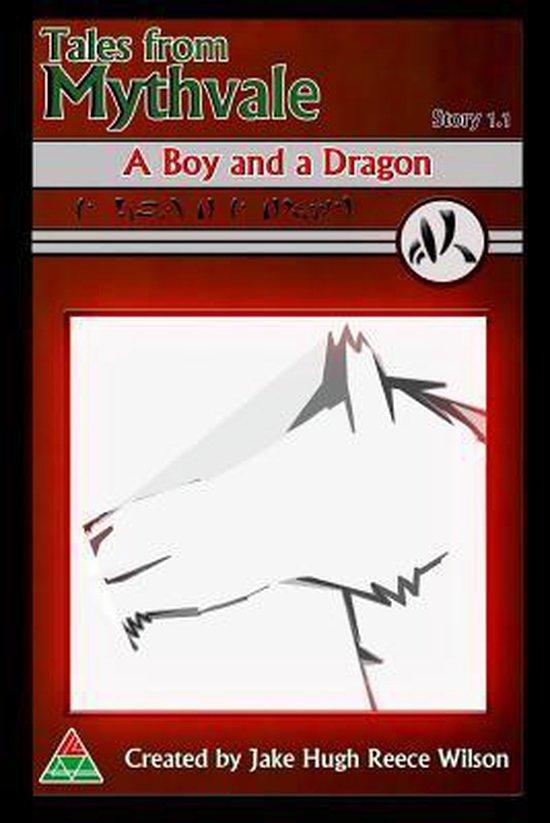 A Boy and a Dragon